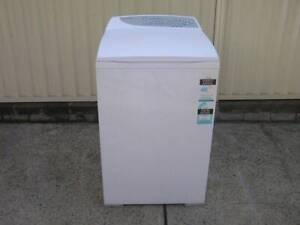 7.5KG FISHER & PAYKEL WASHING MACHINE VGC