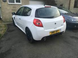 Renault Clio 200 cup FOR SALE