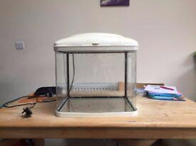 Fish tank 48 litres