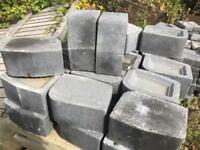 Block paving key kerbs ks