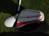 TaylorMade Aeroburner 3Wood Super condition!