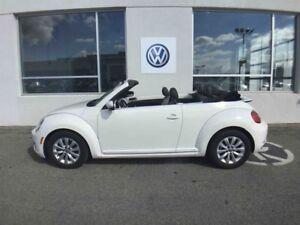 2013 Volkswagen Beetle Comfortline+automatique+jamais accidenté