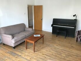 TWO BEDROOM FLAT, STOKE NEWINGTON, NEAR COMMON with shared GARDEN, PIANO, CATFLAP, NEW APPLIANCES