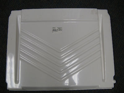 Manitowoc Ice Machine 4012729 Water Curtain 40-1272-9 For S1800 Series