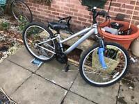 Apollo Ladies XC26 Bike