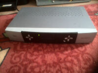 SKY DIGI BOX BSKYB 2500B(NO REMOTE)