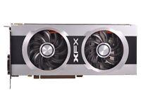AMD XFX7870 2GB