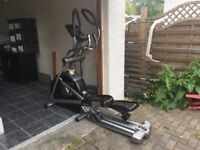 Livestrong cross trainer