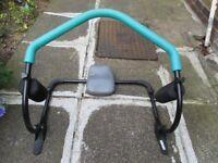 Body Sculpture Ab Abdominal Cruncher Trimmer Crunch Sit Up Trainer Exerciser