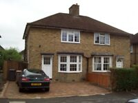 Very nice 3 bedroom house for rent! location is ENFIELD