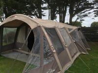 Vango Euphoria 600 Polycotton Tent