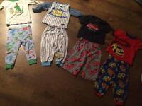 Boys 18-24 month Brand Name Summer Clothing