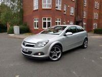 VAUXHALL ASTRA SXI 1.6 115 BHP PETROL YEAR 2008 12 MONTHS MOT&FULL HISTORY SERVICE GREAT CONDITION