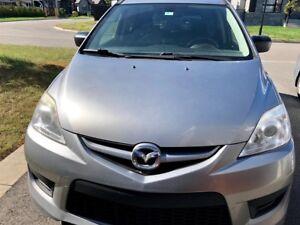 Mazda 5 GS 2010 Wowww!!!! 2.999$$