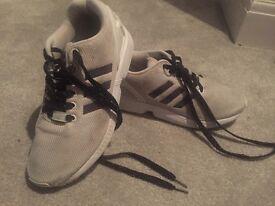 Zx flux adidas shoes
