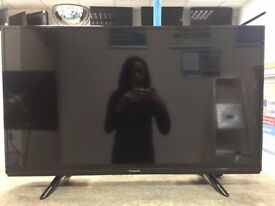 Panasonic Viera 40 inch Smart TV with controller **Boxed**
