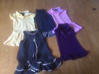 Ralph Lauren girls dresses