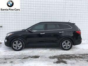 2013 Hyundai Santa Fe Premium
