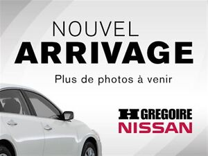 2014 Honda Civic * TOURING * CUIR * GPS * TOIT * MAGS 17'' * BLU
