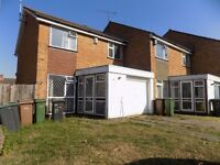 REDUCED Well Presented 3 Bedroom House Close to Motorway and Hospital - Available Now - No DSS