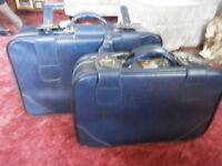 Suitcases set of two