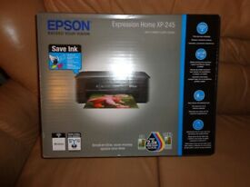 EPSON PRINTER SCANNER COPIER £35