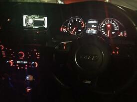 Audi A5, Black Edition, 1.8, S Line, TSFI, 2 door.