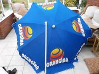 Large garden umbrella *Excellent condition*