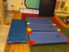 Kids Stackable beds