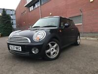 MINI COOPER ONE 1.4 NEW SHAPE LONG MONTHS MOT