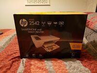 HP Deskjet 2542 All-in-One Printer