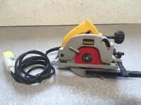 Dewalt dw351L-xw Circular saw