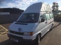 VW T4 REIMO CAMPER open to offers