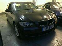 BMW 3 Series 2.0 320i Petrol