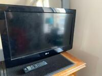 LG 26 inch tv collect Eh5 postcode