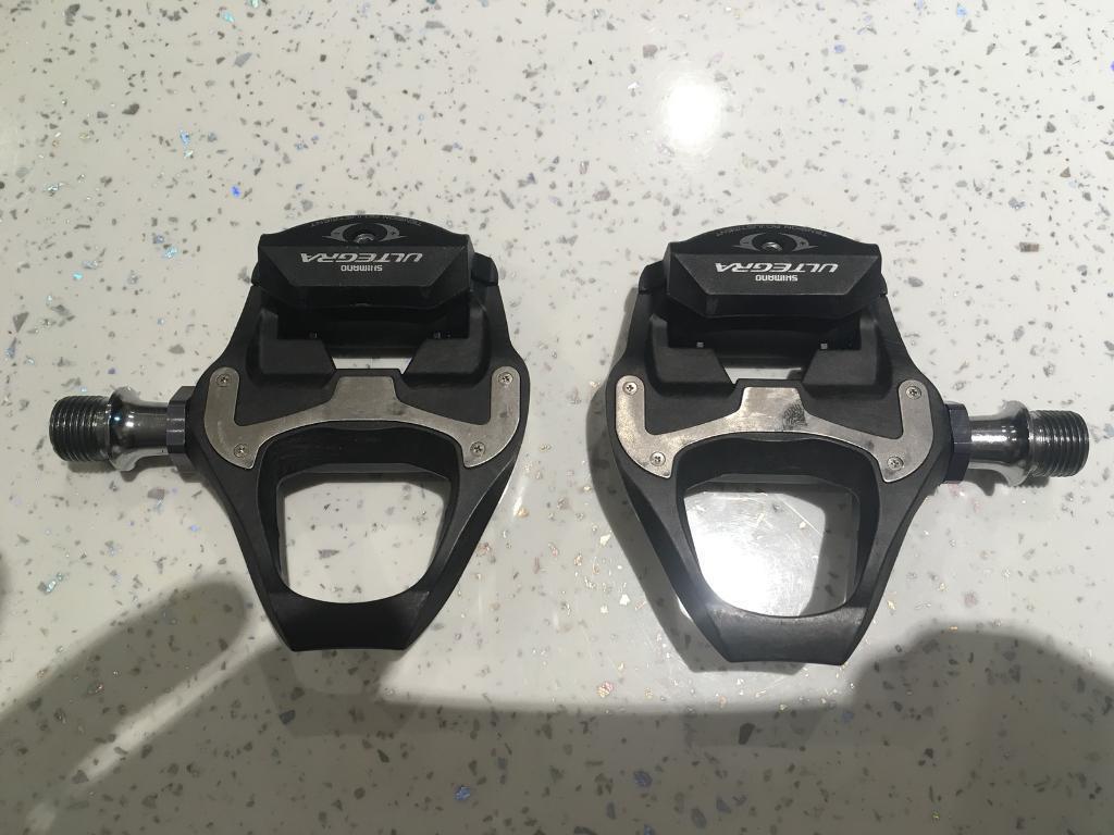 Shimano Ultegra 6800 Pedals