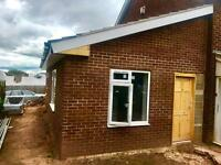 House Extensions, Loft Conversions, New build houses, All building work undertaken