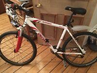 Mountain bike Specialised Rockhopper pro 19 inch