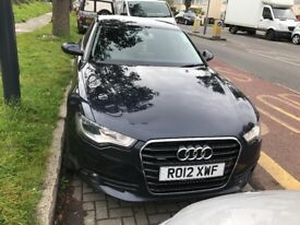 audi a 6 for sale 245 bhp