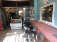Cafe Shop for Sale or rent