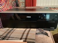 Epson r3000 professional quality a3 printer for sale  Portadown, County Armagh