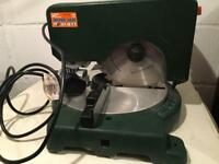 Bench Mitre Power Saw - Superb Condition - Like New