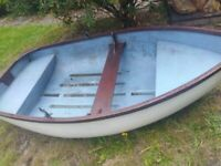 dinghy