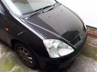 Honda Civic 1.4 S Petrol, Manual, Car Hatchback, 5dr, 146463miles, MOT, Tinted Windows