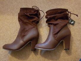 Dorothy perkins boots