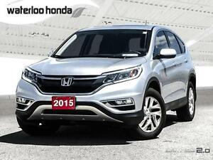 2015 Honda CR-V EX Sold Pending Delivery...Back Up Camera, AW...