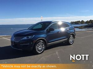 2016 Lincoln MKC Backup Camera, AWD, 2.3L EcoBoost