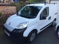 Fiat Fiorino Diesel Van