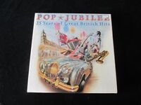 Pop Jubilee Vinyl Record Collection - by Readers Digest