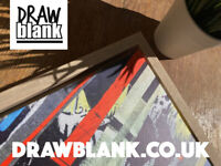 Print service for artists, clubs, promotion